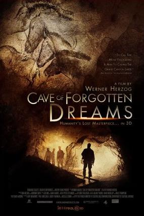 《荷索之3D秘境夢遊》Caves of Forgotten Dreams