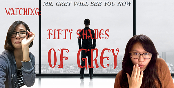 50 Shades Movie
