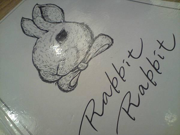 吃兔子兔子