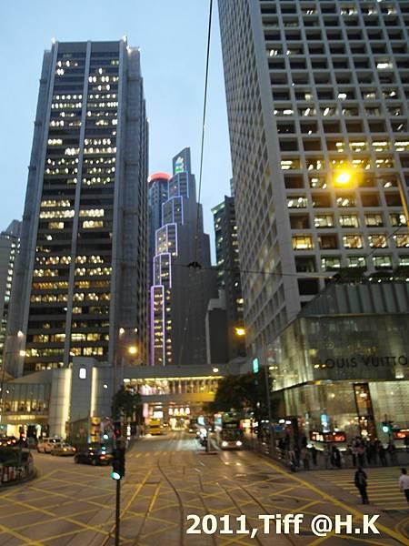2011HK 街景