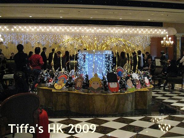 帝京lobby