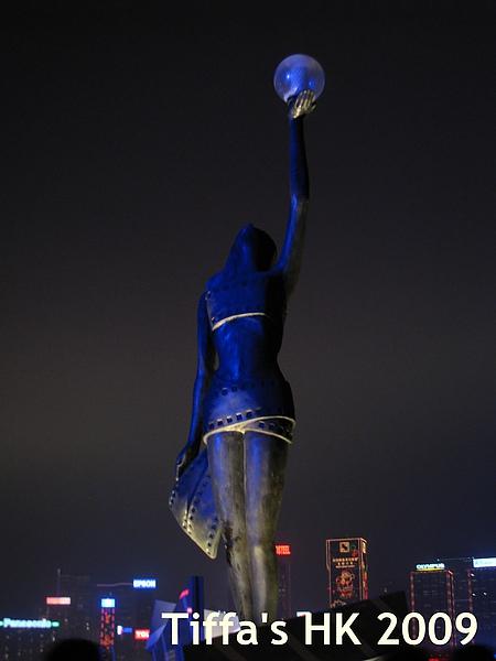 香港金像獎女神