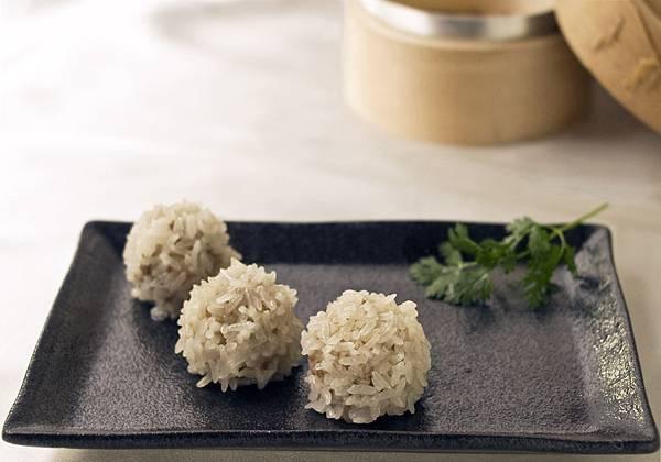 鮮蝦珍珠丸pearl shrimp ball