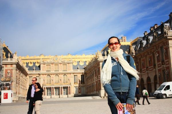 凡爾賽大門2.JPG