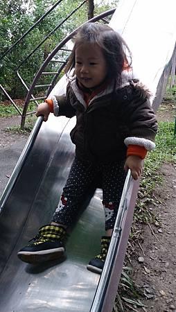 2014.12.14。(3歲3個月又5天)(1歲5個月又22天)。宜蘭冬山宜農牧羊場-39
