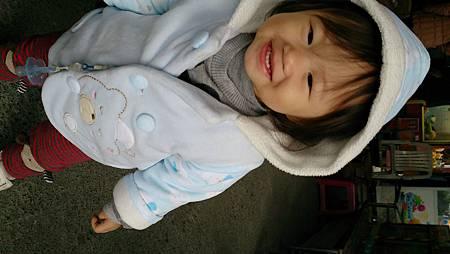 2014.12.14。(3歲3個月又5天)(1歲5個月又22天)。宜蘭冬山宜農牧羊場-64