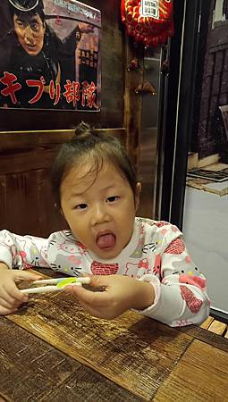2017.10.21。(6歲1個月又12天)(4歲3個月又29天)。新竹竹北涼太拉麵-7