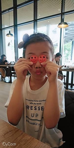 2020.07.25。(8歲10月又16天)。(7歲1個月又3天)。新竹竹北6+廣場馥麗坊168午茶-1.jpg