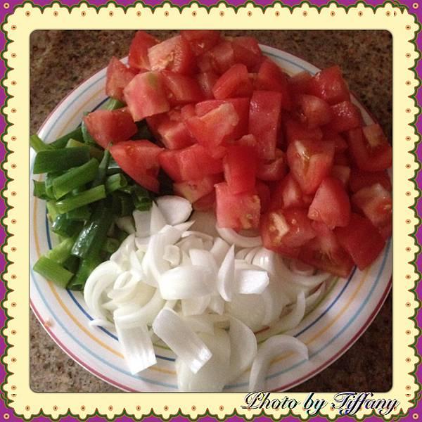 番茄湯底材料