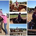 Horse riding.1