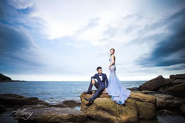 台中帝芬妮婚紗/婚紗攝影拍攝景點/婚紗推薦