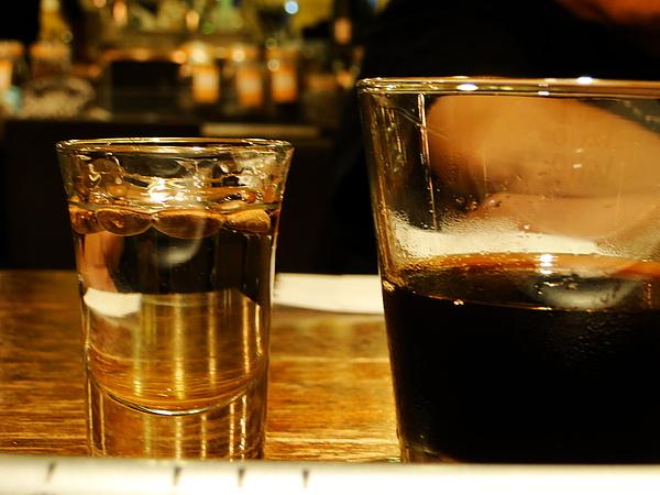 湛盧-茴香咖啡
