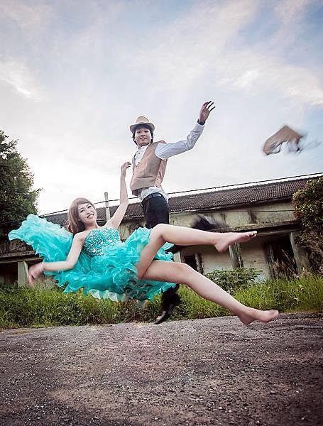 台南婚紗 TIFFANY