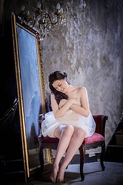 TIFFANY 台南婚紗