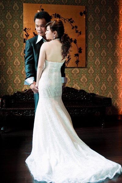 台南蒂芬妮婚紗