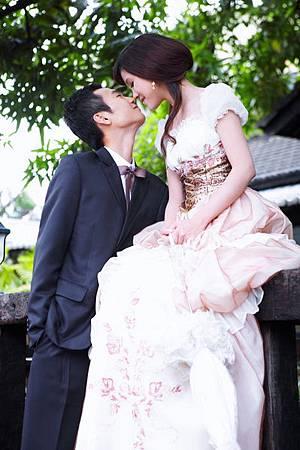 ♥台南TIFFANY蒂芬妮品牌婚紗♥