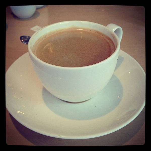 TEAROOM經典咖啡