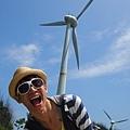 第一站-風車