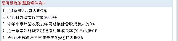 201112過去10個交易日外資買進之營收及獲利逐季成長股.2