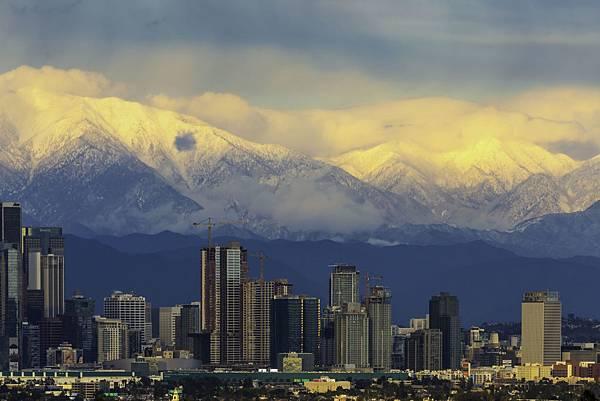 LA Downtown Snow Mountain_7474.jpg