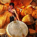Concentrated willing master drum master-3.jpg