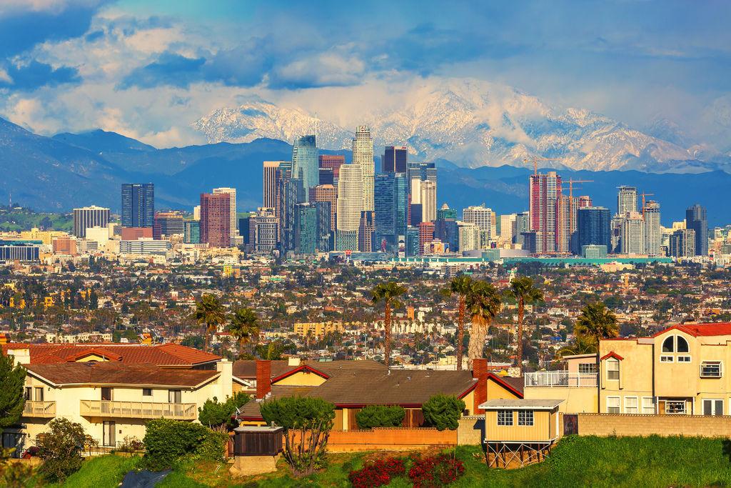 LA Downtown Snow Mountain_7341-1