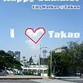I LOVE TAKAO