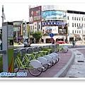 高雄投幣式腳踏車