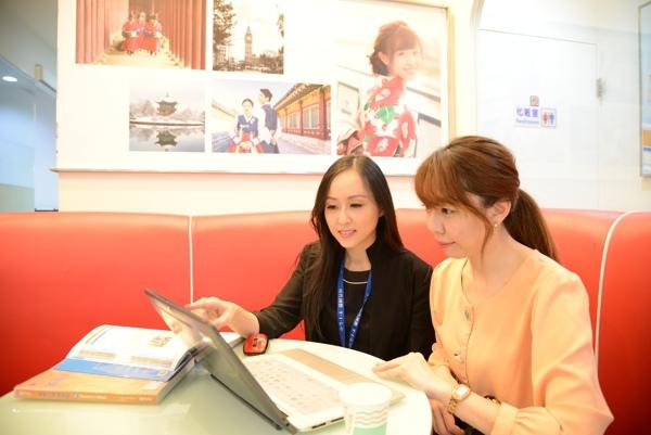 時代國際韓語補習班 專屬一對一顧問2