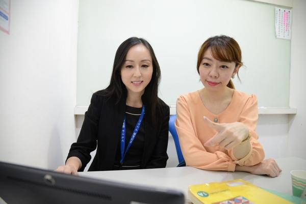 時代國際韓語補習班 諮詢