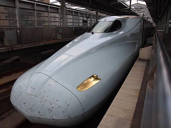 席 新幹線 自由