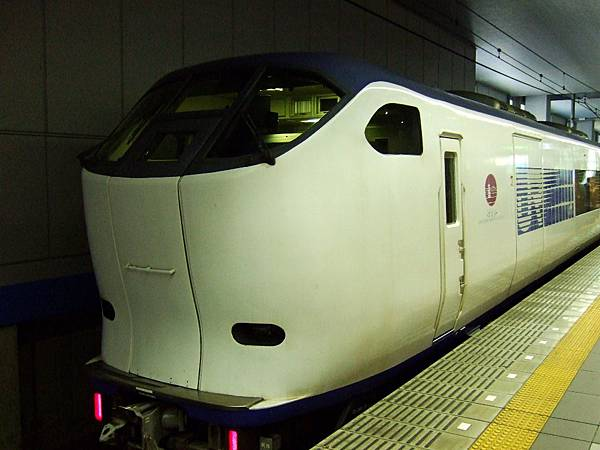 JR関空特急はるか(Haruka,遙)