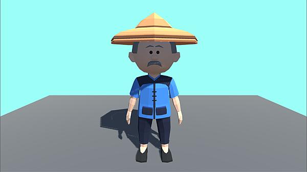 Unity 3D模型動漫效果卡通著色器Toon Shader @ 迷途_Unity工作室:: 痞客邦::