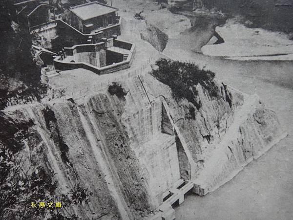 日本時代桃園水利組合平面圖2