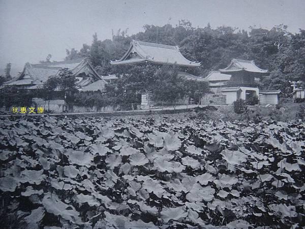 日本時代台北護國禪寺
