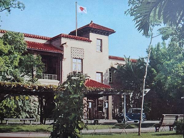 日本時代台北放送局現二二八紀念館