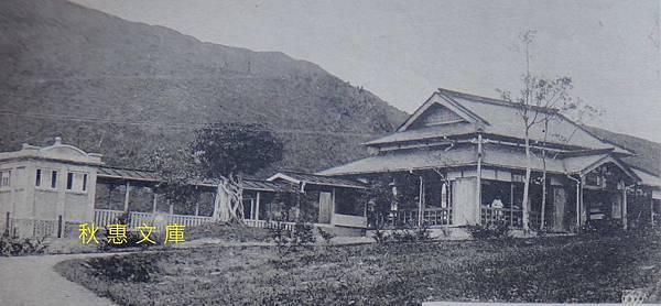 1920年代宜蘭公共浴場