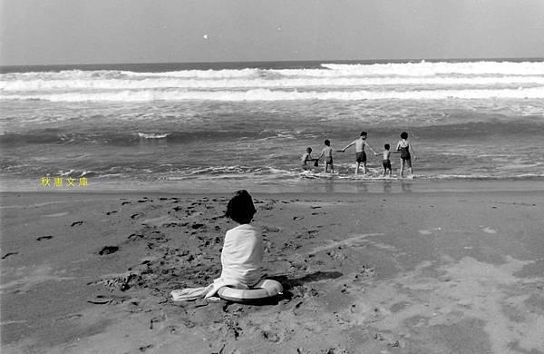 60年代夏天的回憶