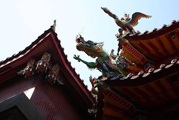 白沙屯媽祖廟 (9).JPG