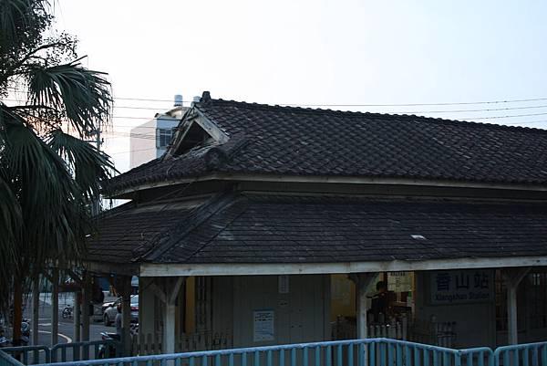 香山車站 (5).JPG