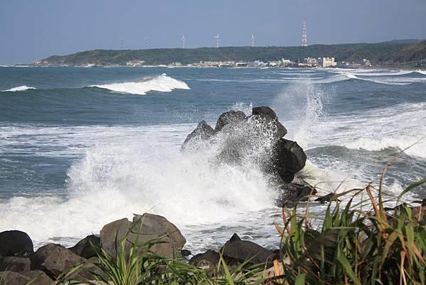 富貴角海岸 (59)