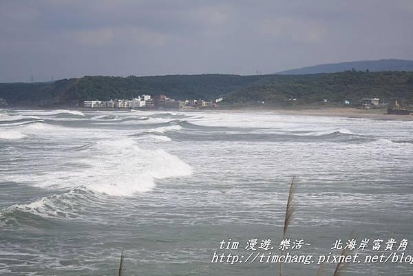 富貴角海岸 (18)