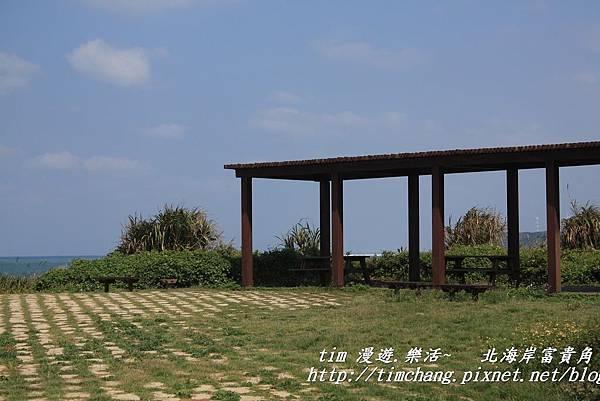 富貴角燈塔 (4)