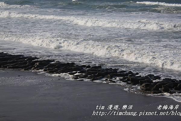 老梅海岸 (5)