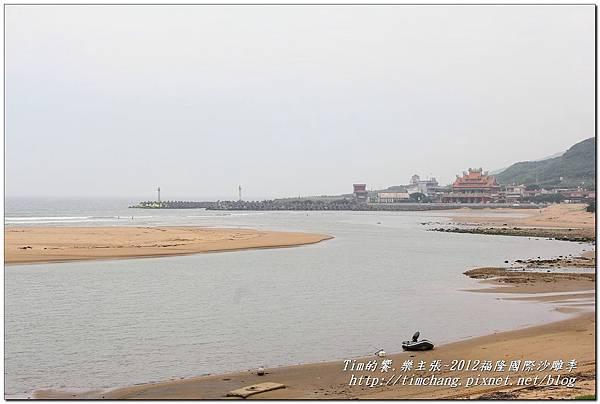 福隆沙灘 (9)