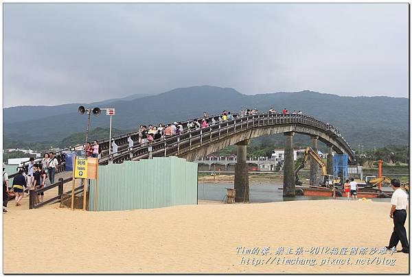 福隆沙灘 (11)