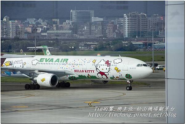 松山機場觀景台 (34)