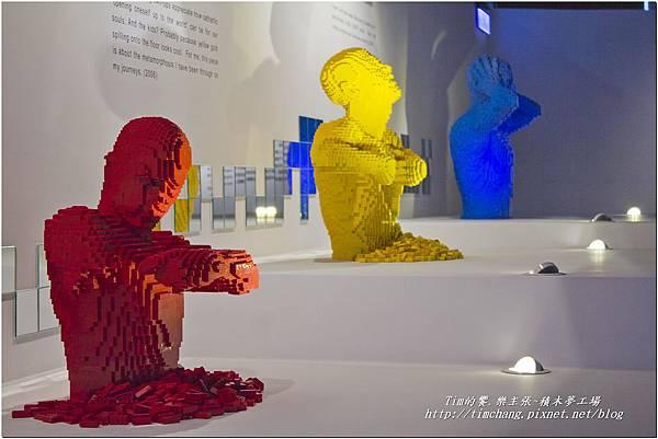 樂高積木展 (6)