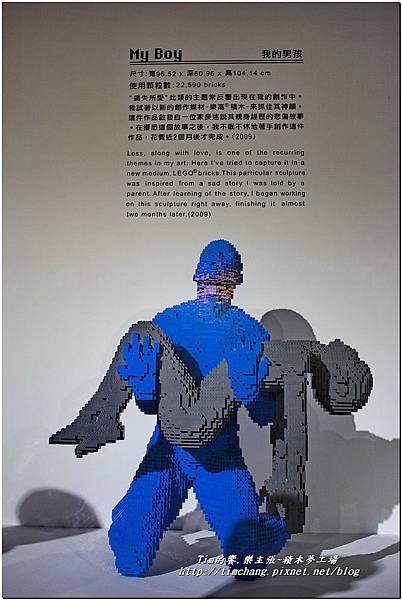 樂高積木展 (19)