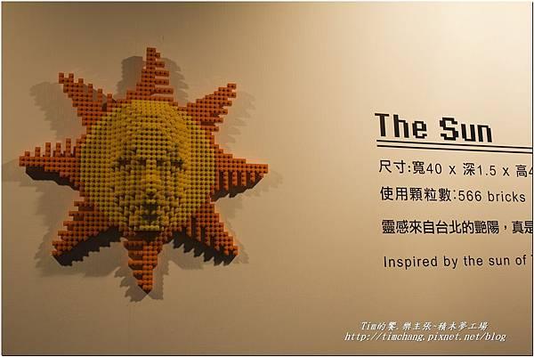 樂高積木展 (35)